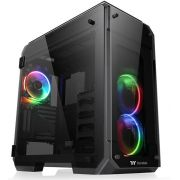 Thermaltake Case View 71 TG RGB Edition Midi Tower Behuizing