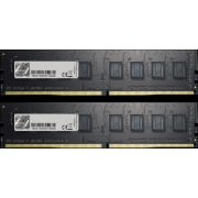 G.Skill DDR4 Value 2x4GB 2400MHz - [F4-2400C17D-8GNT] Geheugenmodule