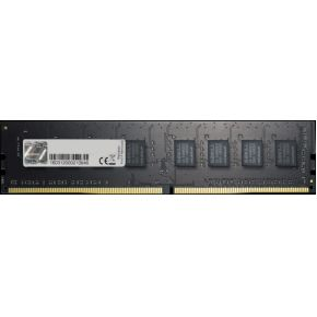 G.Skill DDR4 Value 4GB 2400MHz - [F4-2400C17S-4GNT] Geheugenmodule