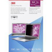 3M HC156W9B privacy filter High Clarity v Notebooks 15.6