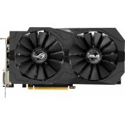Asus Geforce GTX 1050 TI STRIX-GTX1050TI-4G-GAMING Videokaart