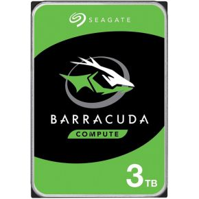 "Seagate HDD 3.5"" 3TB ST3000DM007 Barracuda"