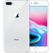 KPN Apple iPhone 8 Plus Single SIM 4G 64GB Zilver