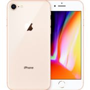 KPN Apple iPhone 8 Single SIM 4G 64GB Goud