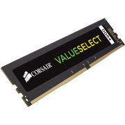 Corsair DDR4 ValueSelect 1x4GB 2666 Geheugenmodule