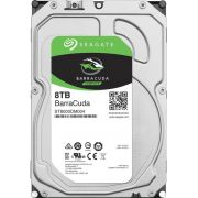 "Seagate HDD 3.5"" 8TB ST8000DM004 Barracuda"