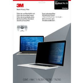 "3M PFNAP008 15.4"" Notebook Frameless display privacy filter schermfilter"