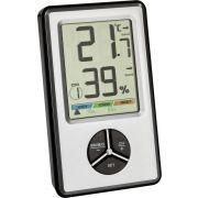 TFA 30.5045.54 digitale thermo-hygrometer