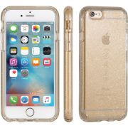"Speck 736855636 5.5"" (iPhone 6 Plus, iPhone 6s Plus) Hoes Goud, Transparant"