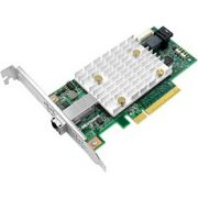 Adaptec 2100-4i4e Single Intern SAS, SATA interfacekaart/-adapter