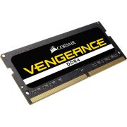 Corsair Vengeance 16GB DDR4 SODIMM 2400MHz 16GB DDR4 2400MHz geheugenmodule