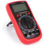 Velleman Digitale Multimeter - Cat. Iii 600 V / Cat Iv 300 V - 1999 Counts