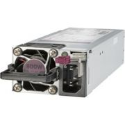 Hewlett Packard Enterprise 800W Flex Slot Platinum Hot Plug Low Halogen 800W Grijs power supply unit