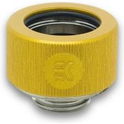 EK Water Blocks EK-HDC Fitting 16mm G1/4 - Gold