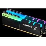 G.Skill DDR4 Trident-Z 2x8GB 3200MHz CL14 RGB (for AMD) - [F4-3200C14D-16GTZRX] Geheugenmodule