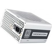 Modecom MC-500-S88 SILVER 500W ATX Zilver power supply unit PSU / PC voeding