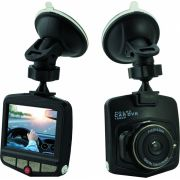 Velleman Cct-1210 - Hd Dashcam Met 2.4 Lcd-display
