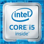 Intel Core ® © i5-6500 (6M Cache, up to 3.60 GHz) 3.2GHz 6MB Smart Cache processor