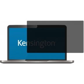 "Kensington 626370 12"" Notebook Frameless display privacy filter schermfilter"