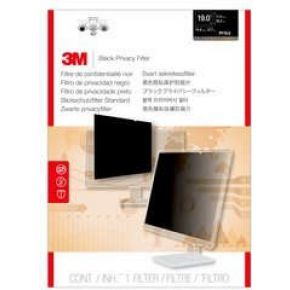 "3M PF190C4B 19"" Monitor Frameless display privacy filter schermfilter"