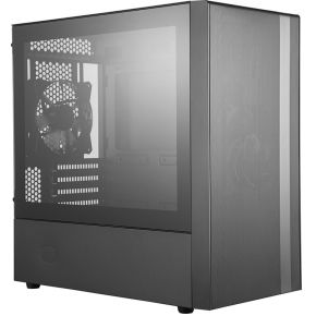 Cooler Master MasterBox NR400 Micro ATX Behuizing
