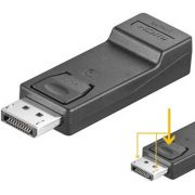 Wentronic HDMI DisplayPort Adapter