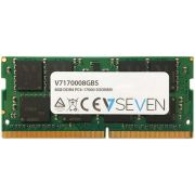 V7 V7170008GBS 8GB DDR4 2133MHz geheugenmodule