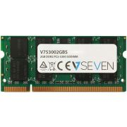 V7 V753002GBS 2GB DDR2 667MHz geheugenmodule