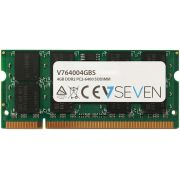 V7 V764004GBS 4GB DDR2 800MHz geheugenmodule
