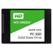 Western Digital WDS480G1G0A solid state drive SSD