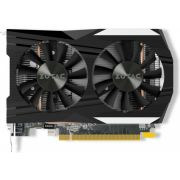 Zotac GeForce GTX 1050 Ti OC Edition GeForce GTX 1050 Ti 4GB GDDR5 Videokaart