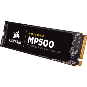 Corsair Force MP500 series NVMe PCIe 240GB M.2 SSD