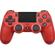 Sony Playstation PS4 Controller Dual Shock wireless red V2