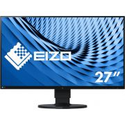 "Eizo EV2780W-Swiss Edition 27"" 2K Ultra HD IPS Zwart monitor"