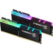 G.Skill DDR4 Trident-Z 2x8GB 3200Mhz CL16 RGB [F4-3200C16D-16GTZR] Geheugenmodule