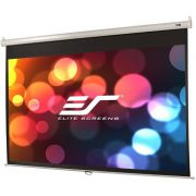 "Elite Screens M100NWV1 100"" 4:3 projectiescherm"