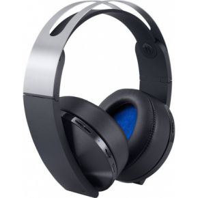 PS4 Platinum Wireless Stereo Headset 7.1