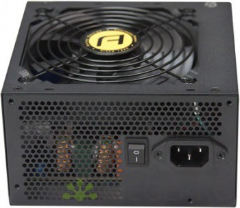 Antec NeoECO NE650C 650W ATX Zwart PSU / PC voeding