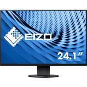 "Eizo EV2456W-Swiss Edition 24.1"" Full HD IPS Zwart monitor"