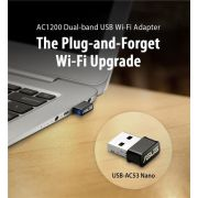 Asus-WLAN-USB-Adapter-USB-AC53-Nano
