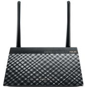 ASUS DSL-N16 Single-band (2.4 GHz) Fast Ethernet Zwart draadloze router