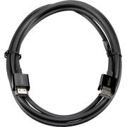 Belkin Cable Premium HDMI to HDMI 2m Black HDMI kabel