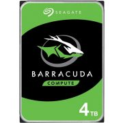 "Seagate HDD 3.5"" 4TB ST4000DM004 Barracuda"