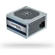 Chieftec iARENA 500W 500W PS2 Zilver PSU / PC voeding