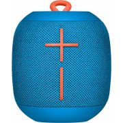 Ultimate Ears WONDERBOOM Mono portable speaker Cylinder Blauw