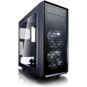 Fractal Design Focus G Zwart Midi Tower Behuizing