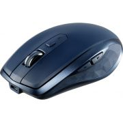 Logitech Mouse MX Anywhere 2S Blauw