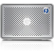 G-Technology G-RAID Thunderbolt 3 8000GB Zilver disk array