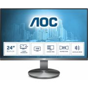 "AOC I2490VXQ/BT 24"" Full-HD monitor"