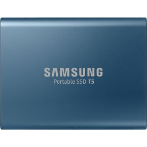 Samsung Portable T5 500GB externe SSD